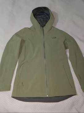 Casaca Mujer The North Face - Apex Flex - Goretex - Talla M
