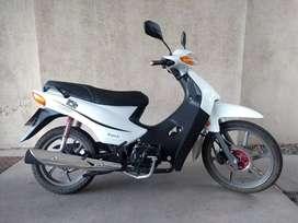 Vendo Herrero Trip Full 110 cc