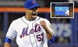 Gorra MLB New York Mets