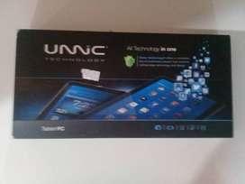 """vendo tablet de 7""""usada4000"""