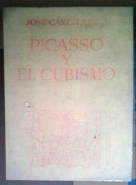 Picasso Y El Cubismo José Camón Aznar