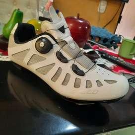 Zapatillas ciclismo de ruta