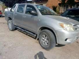 Toyota sr motor 3.0 mod 2006