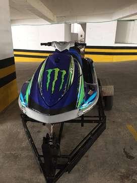 Peemuto motos acuaticas modelo 211 y 2004