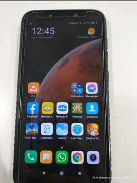 Líquido vendo o permuto Xiaomi pocophone f1.