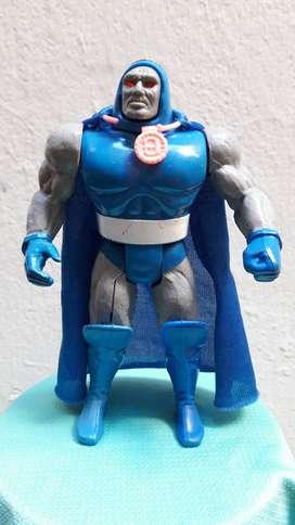 Figura Darkseid - De Colección - Original DC 1985 - Retro - Justice League