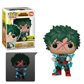 Funko Deku My Hero Academia Exclusivo