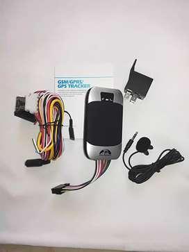 Alarma GPS para Carro