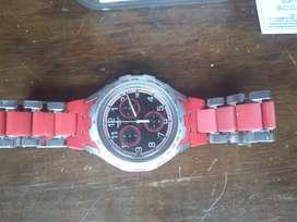 Reloj muy buena marca sumergible con manuales original