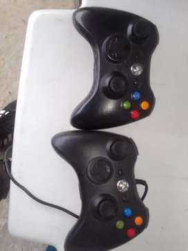 Controles para Xbox 360 originales