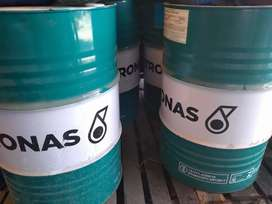 Se vende cilindros vacíos