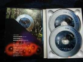 DVD Pink Floyd Pulse
