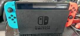 Nintendo switch sin joystick