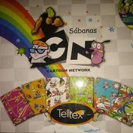 SABANAS CARTOON NETWORK