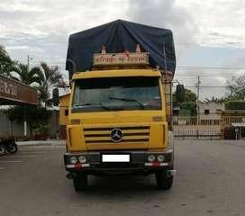 se vende camión a todo prueba...