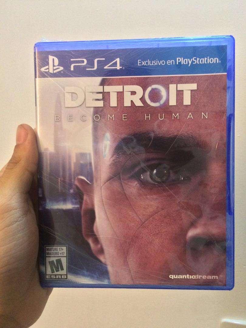 Vendo juegos para PS4 0