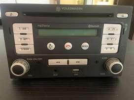 Radio Volkswagen Jetta Original