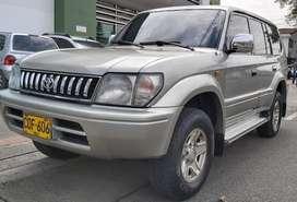 Toyota Prado 2006 Automatica Full Equipo