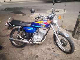 Yamaha Rx 100 Modelo 2003