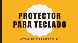 Teclado Laptop Protector