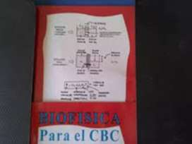 Clases de Física Biológica