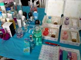 Ofertas en Perfumes Y Cosmetica