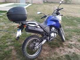 Yamaha Teneré Adventure, acepto permuta auto pongo diferencia