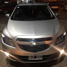 URGENTE POR VIAJE! Chevrolet Onix LTZ 2013
