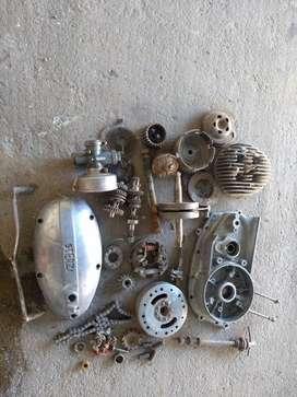 Repuestos Motor Estersi Celu 03541386687