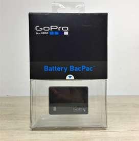 BaterÍa externa battery Bacpac Gopro para Hero 4 ,3+, 3. Producto nuevo. Producto nuevo