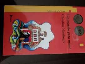 Libros literatura infantil y juvenil