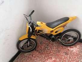 Bicicletamoto
