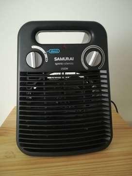 Calentador de Ambiente - SAMURAI