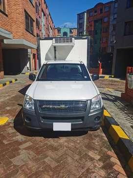 Chevrolet Dmax Furgon perfecto estado