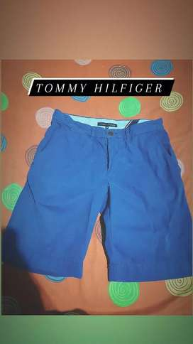 Short Tommy