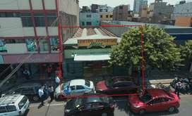 Alquilo local comercial en Jesus Maria en avenida