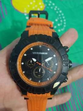 Reloj Hummer original cómo nuevo