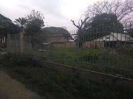 Se vende amplio lote campestre al lado de la Hacienda Belén