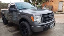 ford 150 en perfecto estado full equipo impecable
