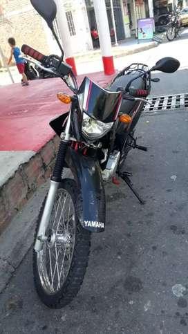 la moto solo tiene carta de propiedad y traspaso