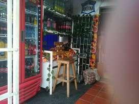 Se vende o se permuta negocio tipo micromercado bien ubicado SANTA MARTA
