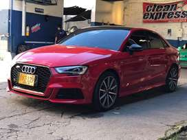 Audi A3 S Line Progressive
