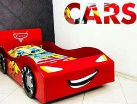 Cama de Cars