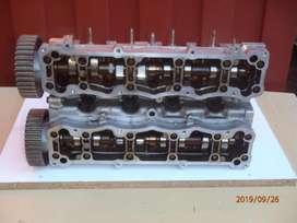 Tapa cilindro peugeot 206y208 casi nueva 16 válvulas original