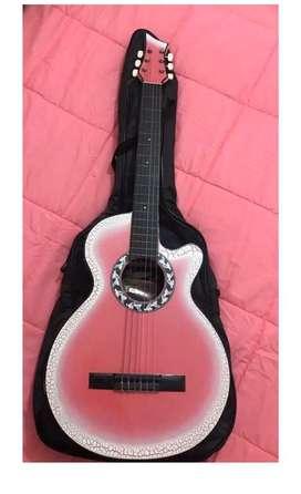 Guitarra para niña