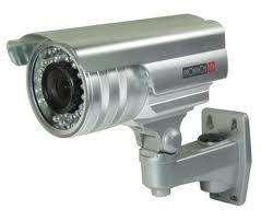 instalador camaras de vigilancia