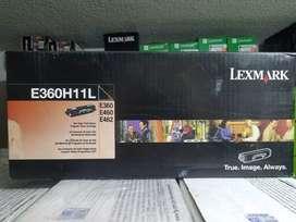Lexmark E360H11L
