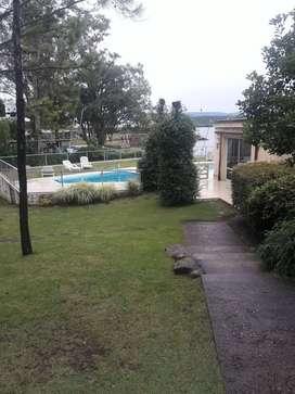 Departamento dentro del complejo Bahìa Serena. Villa Carlos paz. Pileta y jacuzzi