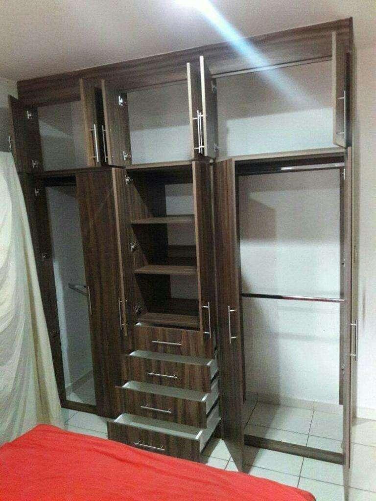 Closet Modernos en Rh 0