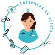 Enfermera bendiciones